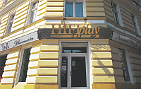 HIFIplay-Portal