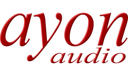 Logo Ayon Audio