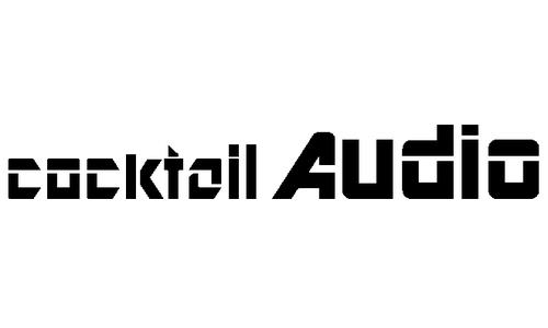 Logo CocktailAudio