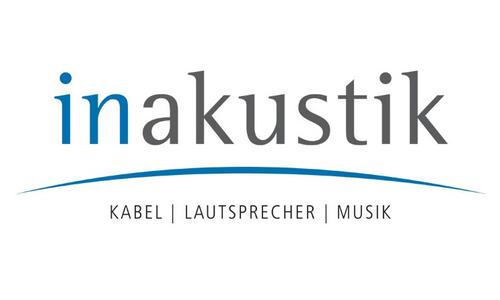 Logo in-akustik
