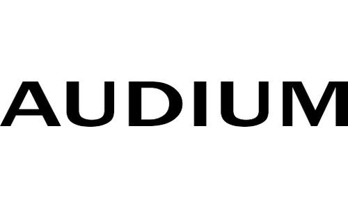 Logo Audium