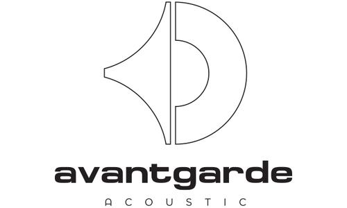Logo Avantgarde Acoustic