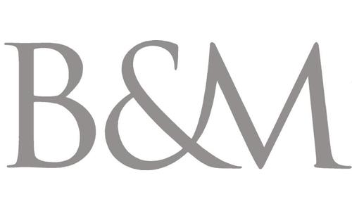 Logo Backes&Müller