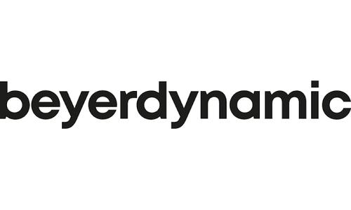 Logo beyerdynamic