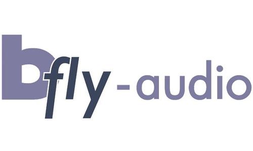 Logo bFly-audio