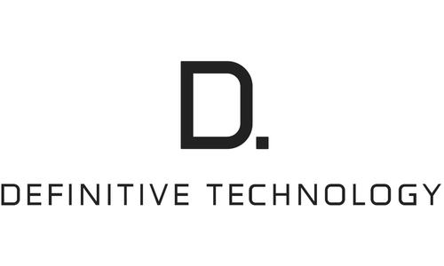 Logo Definitive Technology