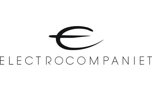 Logo Electrocompaniet