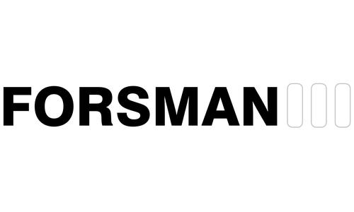 Logo Forsman