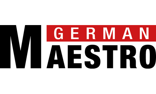 Logo GermanMAESTRO