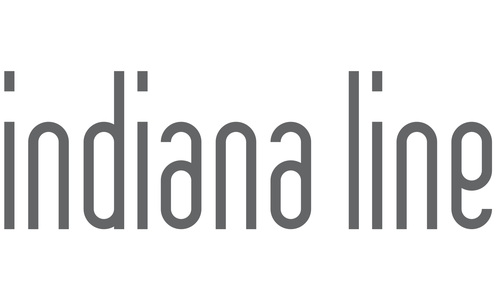 Logo indiana line