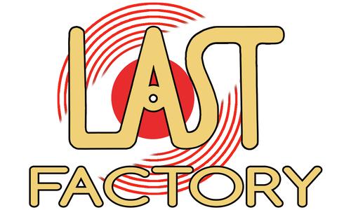 Logo Last Factor