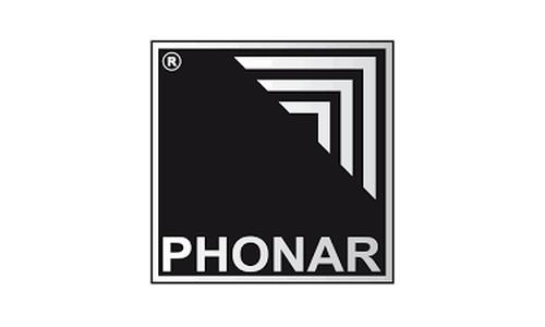 Logo Phonar
