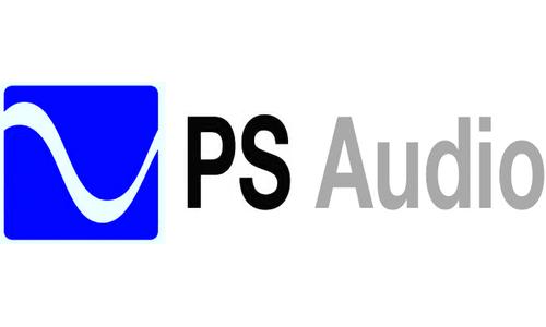 Logo PS Audio