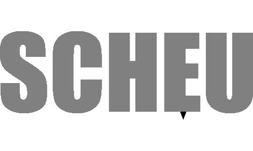 Logo Scheu