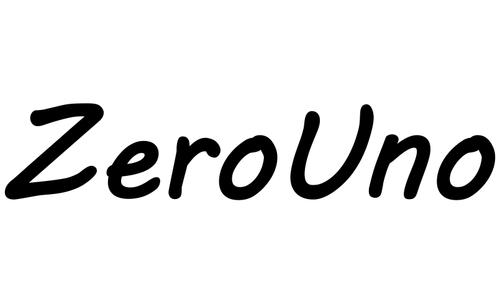 Logo ZeroUno