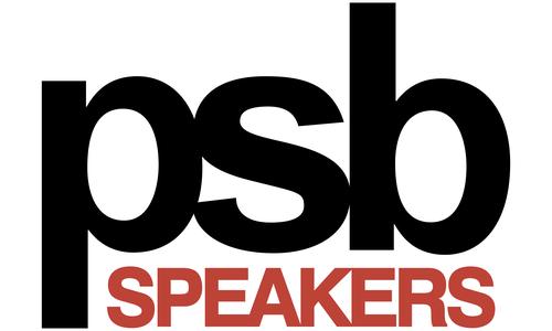 Logo PSB-Lautsprecher
