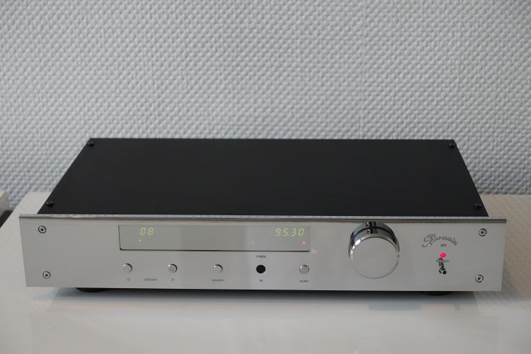 HIFIplay - Ihr HiFi und High End Spezialist in Berlin - Burmester 931 RDS