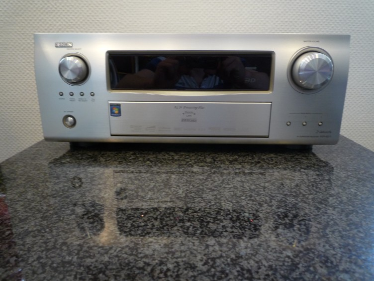 HIFIplay - Ihr HiFi und High End Spezialist in Berlin - Denon AVR 4311